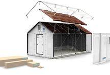Emergency / Emergency shelters