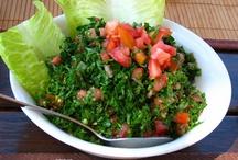 Lebanon-Beirut food