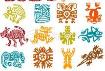tatoo aztec