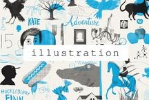 Art & Illustration / by Emedia Creative