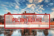 POLONYADAYIZ / Polonya'nın yaşam koşulları, eğitim sistemi, görülmesi gereken güzellikleri hakkında güncel yayınları takip edebilirsiniz!