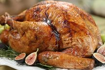 Holiday Recipes  / All your favorite holiday recipes.