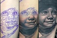 Tattoo / Tattoossss