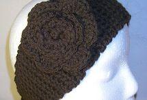 Crochet Ideas / by Sarah Gordon-Ridley