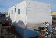 winterize trailer