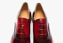 Mans' shoes