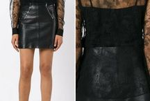 Women's Lace Tops