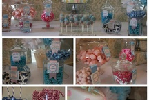 party ideas / by PATRICIA ROSS