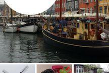 DENMARK / Inspiration and information for Denmark travel: www.solosophie.com