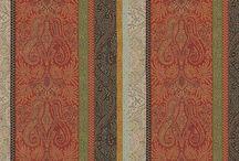 Paisley textiles 2015