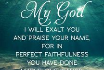 Amen Praise Jesus