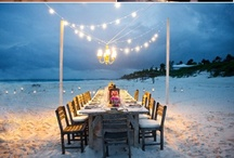 wedding ideas / cool stuff to have at your wedding