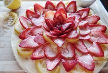 Baking / For indulging