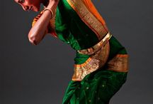 Hindi National Costume