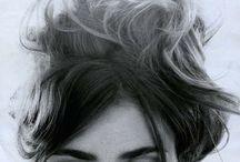 Hair / by April Walsh