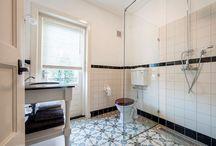 Jaren Dertig Badkamer