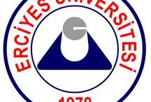 Erciyes Üniversitesi / Erciyes Üniversitesi'ne En Yakın Öğrenci Yurtlarını Görmek İçin Takip Et