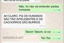 Tirinhas