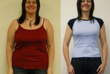 Fitness and Weight Loss. / Dieting & Exercise