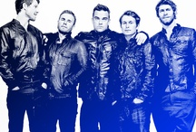 Take That - The Best Band In The World <3