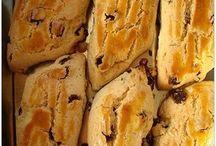 fatoş kurabiye