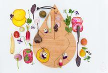 Uitdemaat ★ Beautiful food / Really good looking food / by Dani van Oeffelen