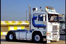 Volvo Old trucks
