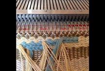 Strojové pletenie