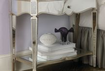 Master Bedroom Ideas / by Jessica Austerman