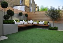 Garden-I wish! / Garden designs for home and rentals