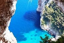 Capri,Taliansko.
