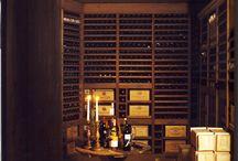 Winery/bar/storage ideas / by Robert Morgan