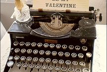 Ideas for My Vintage Typewriter
