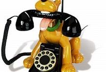 Character Phones