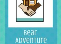 Fellowship and Duty to God: Bear Adventure | Cub Scouts / Find creative ways to complete the Bear Cub Scout required adventure, Fellowship and Duty to God.