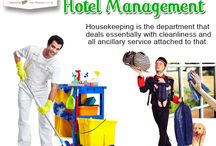 #LBIIHM - Career Options For Hotel Management!