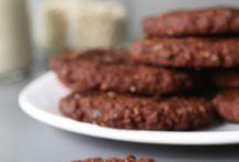 vegan / plant based snacks & treats
