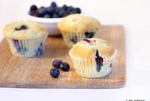 mmmmmm ... muffins! / by Pamela Walker
