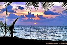 Paradise Island in Male Island, Maldives
