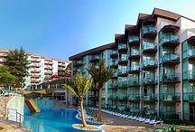 Litoral Bulgaria 2015 / Acum este momentul ca iti alegi sejurul pe litoralul bulgaresc pentru vara 2015!