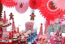 December Birthday / by Jamarta Porter
