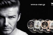 Perigaum 1972 Watches / Μοντέρνα ρολόγια εμπνευσμένα από τους μεγαλύτερους διεθνής οίκους!