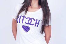 Selffie Tshirt / Marca Curitiba de Tshirts.