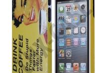 Klassisk motiv deksel Iphone 5
