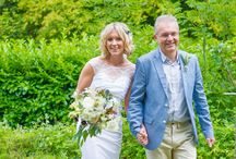 Jenny and Shaun July 2015 / Ever After - A Dartmoor wedding