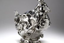 Lalique museum art nouveau. / Art Nouveau tentoonstelling Lalique museum.