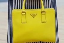 it's in the bag! / by Heidi Friend