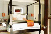 Bedroom / by Nanette Ward