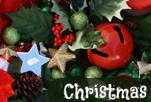 PRESCHOOL Christmas / by Erin White