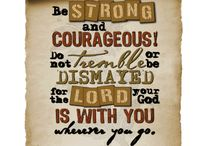 Quotes & Verses! / by Christy Wilkinson